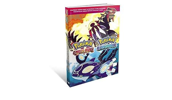 Buy Pokemon Omega Ruby & Pokemon Alpha Sapphire - The