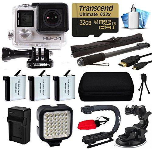 gopro-hero-4hero4black-edition-4k-action-kamera-camcorder-mit-32gb-microsd-karte-3x-akku-mit-ladeger