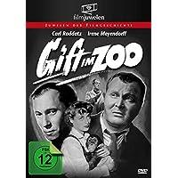 Gift im Zoo - mit Carl Raddatz von Wolfgang Staudte