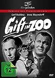 Gift im Zoo - mit Carl Raddatz von Wolfgang Staudte (Filmjuwelen)