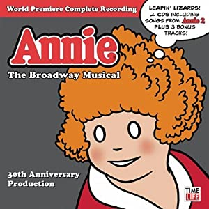 various -  Annie 30th Anniversary Production