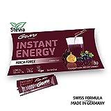 GoMo ENERGY® Maca Instant-Energy-Drink