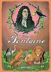 Fables de la Fontaine en bandes dessinées