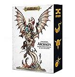 Warhammer Age of Sigmar: Archaon Everchosen by Citadel