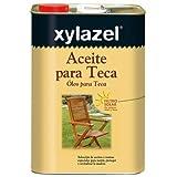 Xylazel M93823 - Aceite teca 5 l teca