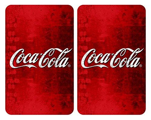 Wenko Schneidebrett Coca-Cola Classic im Test