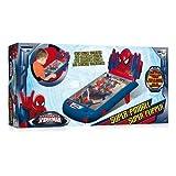 IMC Toys - 550117 Marvel - Flipper Spider  Man - Enfant - Bleu...