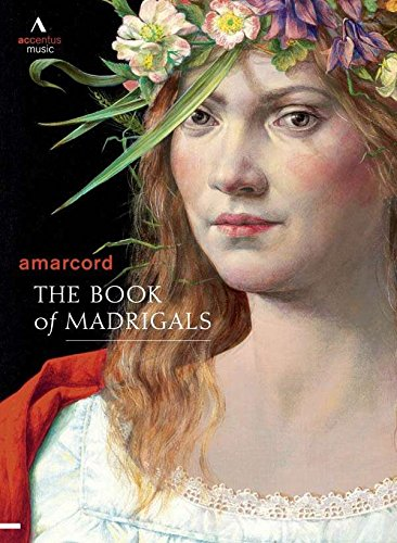 The Book Of Madrigals (Amarcord)