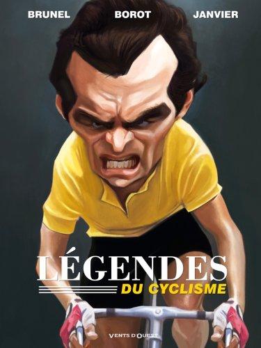 Les Légendes du cyclisme