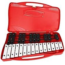 A-Star 25 Note Glockenspiel chromatique