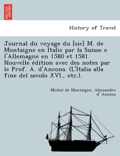 Journal Nouvelle Dition [Pdf/ePub] eBook