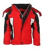 Veste de sport pour enfants pour enfants Veste de ski Veste de snowboard pour garçon Veste fonctionnelle pour fille Hardshell Winterjacke MC1105