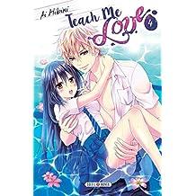 Teach Me Love ! T04