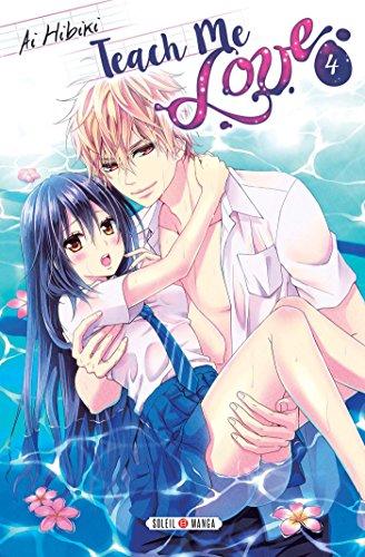 Teach Me Love ! T04 par Ai Hibiki