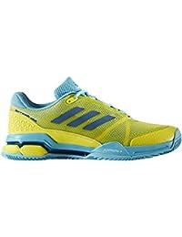 competitive price 1e26d 1cda4 Adidas Barricade Club- Zapatillas para tenis de hombre (40 23)