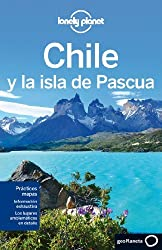 Lonely Planet Chile y la isla de Pascua (Travel Guide) (Spanish Edition) by Lonely Planet (2013-03-01)
