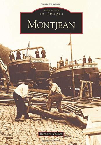 Montjean par Bernard Vallier