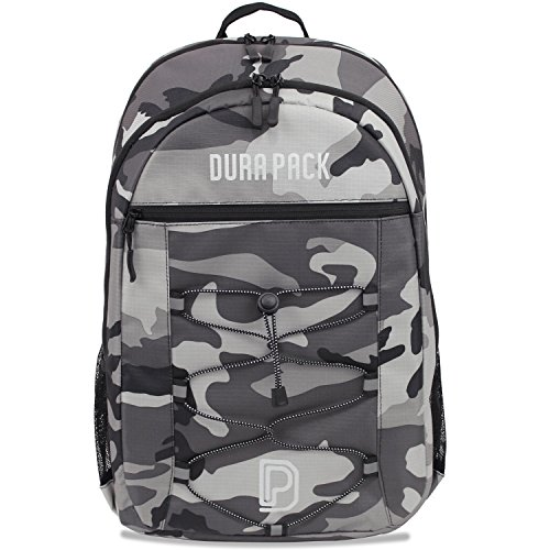 Durapack Metro Hike 28 Ltr Laptop Backpack