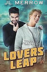 Lovers Leap by JL Merrow (2015-11-16)