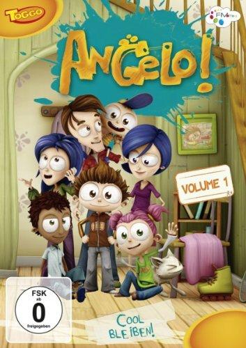 Angelo! Vol. 1 - Cool bleiben!
