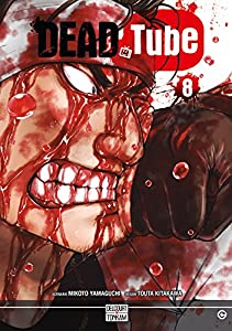 Dead tube Edition simple Tome 8