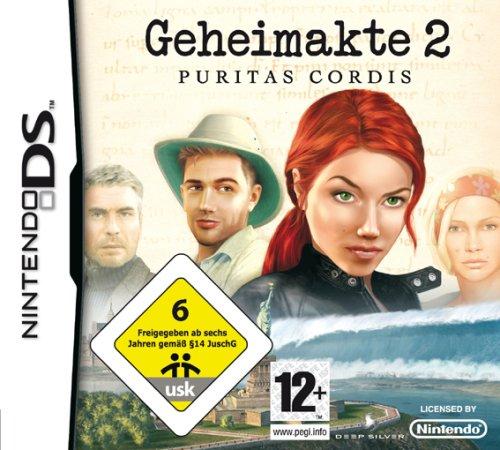 Geheimakte 2: Puritas Cordis