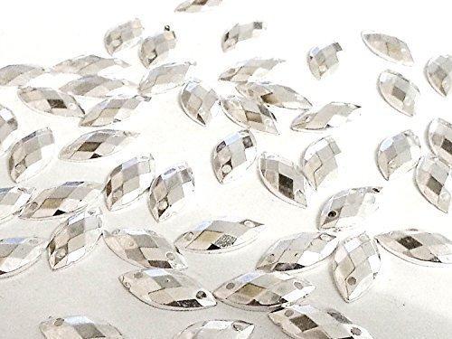 argent-facettes-acrylique-a-coudre-clous-couture-a-coller-sur-strass-pierres-precieuses-loisirs-crea