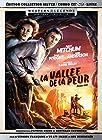 La Vallée de la peur [Édition Collector Blu-ray + DVD + Livre] [Édition Collector Silver Blu-ray + DVD + Livre]