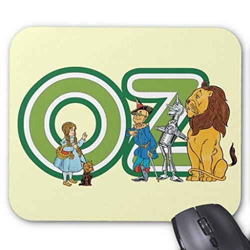 l, Motiv Zauberer von Oz, 46 x 56 cm ()