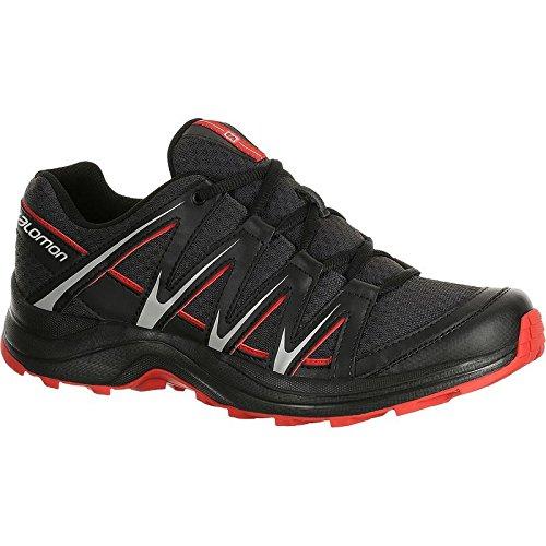 Salomon Chaussures XA Blyde pewterware Chaussures de sport d'extérieur Chaussures Trekking Trail Noir - Noir
