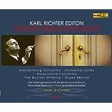 Bach: Karl Richter Edition [Karl Richter] [Profil: PH13053]