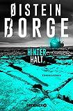 Hinterhalt: Kriminalroman (Ein Fall für Bogart Bull 2)