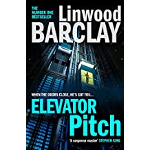 Elevator Pitch: The gripping new crime thriller from number one Sunday Times bestseller for fans of Ian Rankin