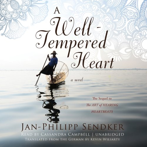A Well-Tempered Heart  Audiolibri