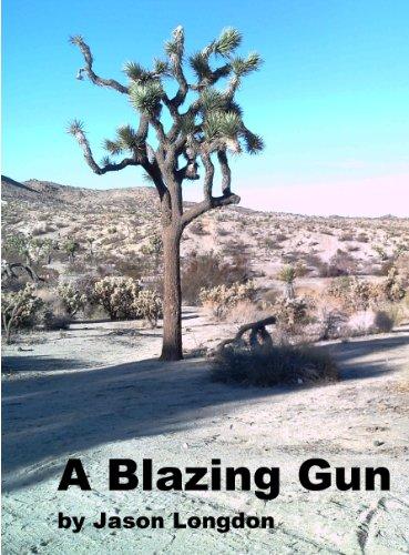 A Blazing Gun (German)
