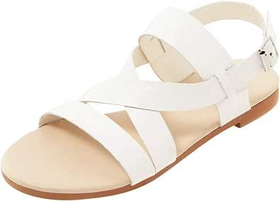 veyikdg Sandals, Ballerine donna