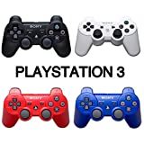 #10: New Sealed Pack Play Station 3 - Wireless Controller - Multi colors