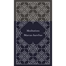 Meditations (Penguin Pocket Hardbacks)