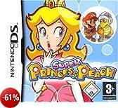 Super Princess Peach [Edizione : Germania]