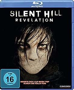 Silent Hill: Revelation [Blu-ray]: Amazon.de: Adelaide