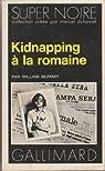 Kidnapping à la romaine par Murray