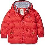 Timberland Baby - Jungen Jacke Doudoune, Rot (SPORT RED), 74 (Herstellergröße: 12M)