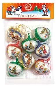 Friedel Weihnachtsherzen, 6er Pack (6 x 100 g)