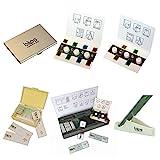Blips Gift Pack XL - Kit completo per trasformare il tuo smartphone in microscopio o in fotocamera macro portatile!