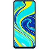 Redmi Note 9 Pro (Interstellar Black, 4GB RAM, 64GB Storage)- Latest 8nm Snapdragon 720G & Alexa Hands-Free | Upto 6 Months No Cost EMI