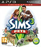 Cheapest The Sims 3: Pets - Limited Edition on PlayStation 3