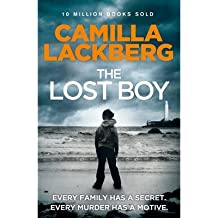 [(The Lost Boy)] [Author: Camilla Läckberg] published on (August, 2013)