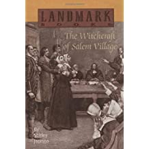The Witchcraft of Salem Village (Landmark Books) by Shirley Jackson (1999-06-24)