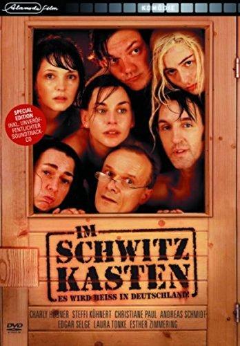 Im Schwitzkasten [2 DVDs]