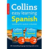 Collins Easy Learning Spanish: Stage 1 and Stage 2